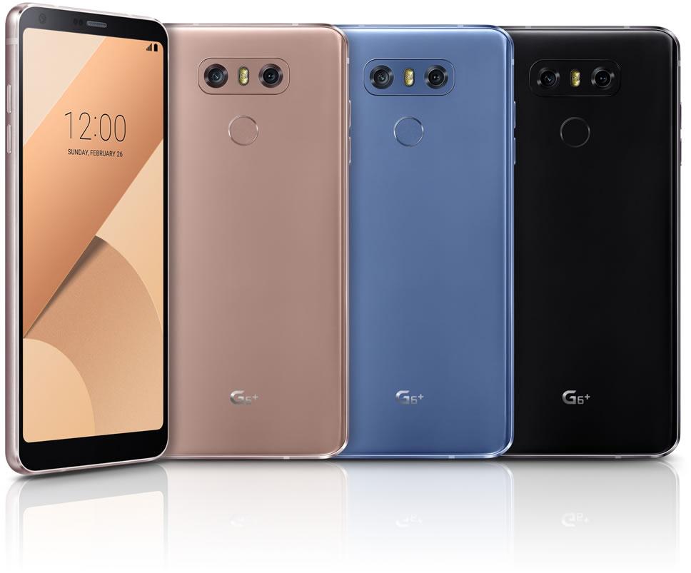 LG-G6-Plus-Gold