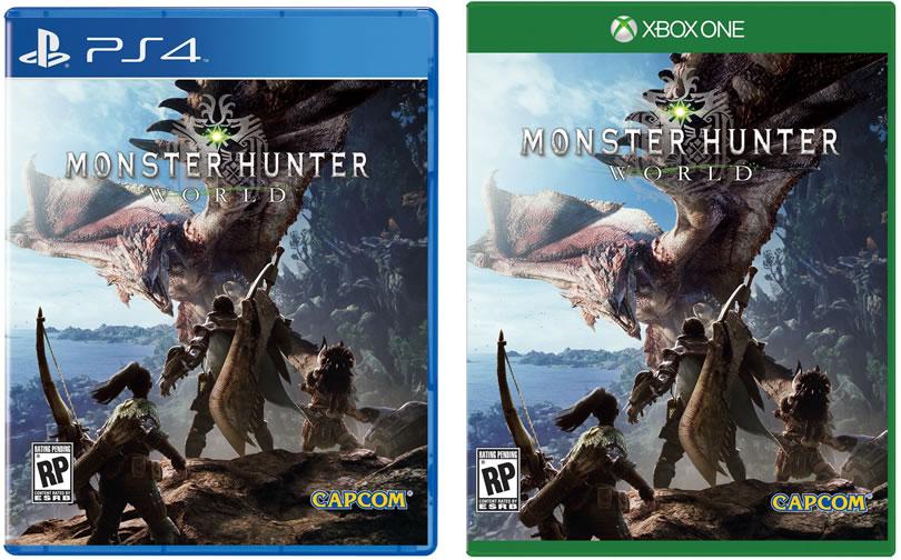 Monster-Hunter-World-package
