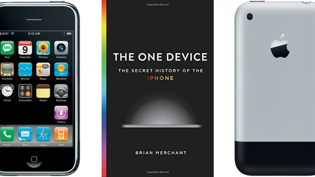 The-One-Device-book