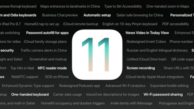 ios11-and-11-features