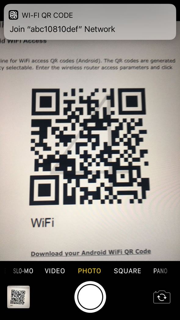 iphone-qr-code-scan