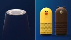 line-Clova-smart-speaker