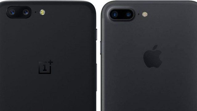 oneplus-5-and-iphone-7-plus
