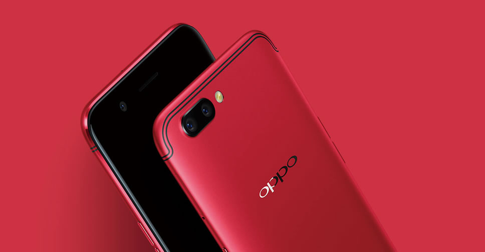 oppo_r11_red