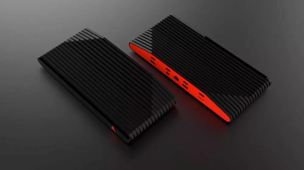 Atari-Ataribox