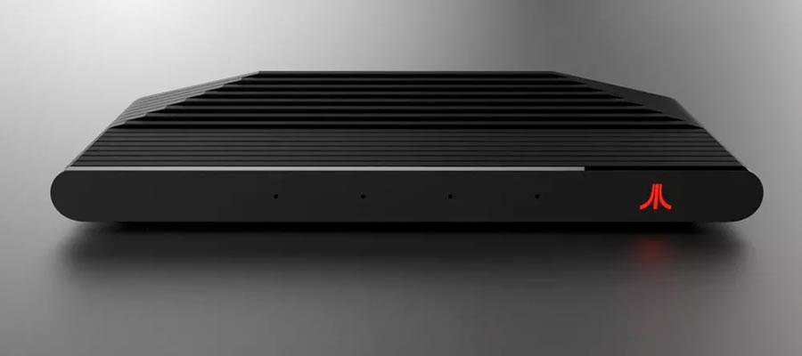 Ataribox-black