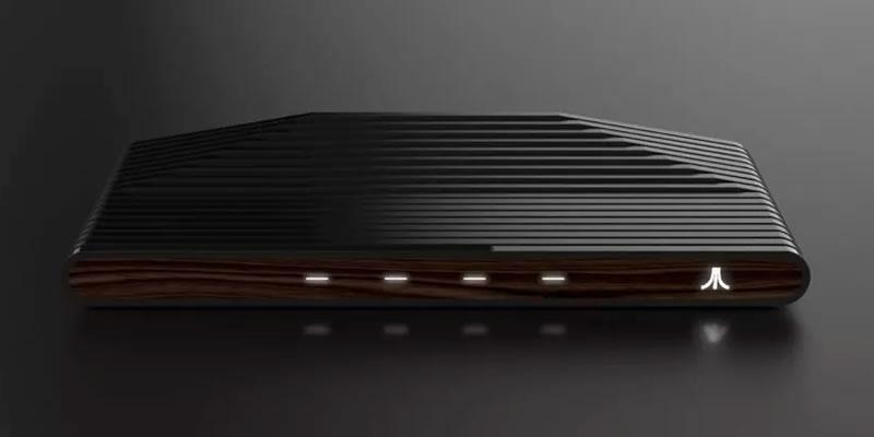 Ataribox-wood
