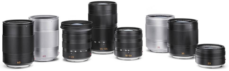 Leica-TL2-mount-lenses
