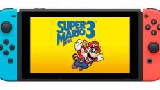 Nintendo-Switch-NES-Emulator