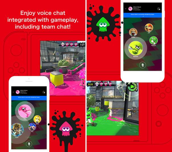Nintendo-Switch-Online-Apps