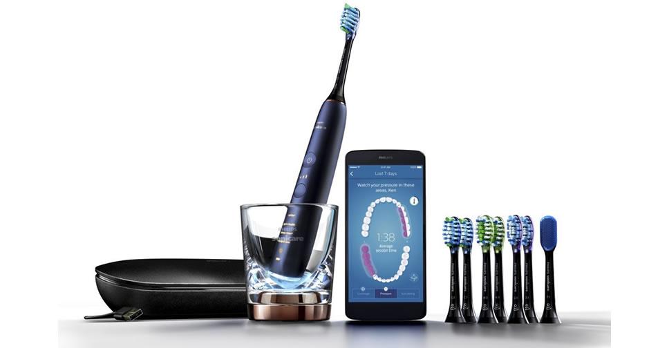 Philips-Sonicare-DiamondClean-Smart