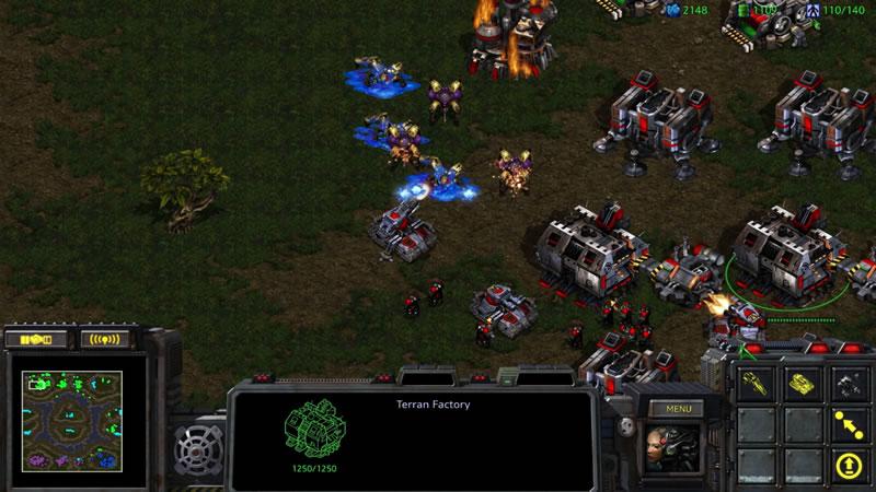 StarCraft-Remastered-gameplay