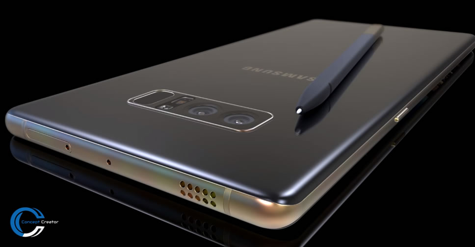 note8concept