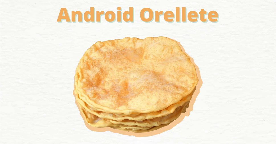 Android_Orellete