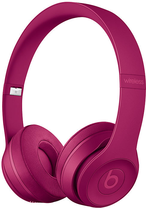 Beats-Solo3-Wireless-Headphones-Brick-Red