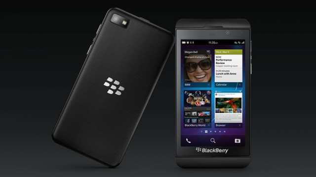 BlackBerry-IFA-2017
