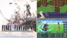 Final-Fantasy-V