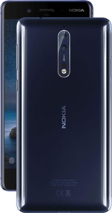 Nokia-8-Blue-Polished