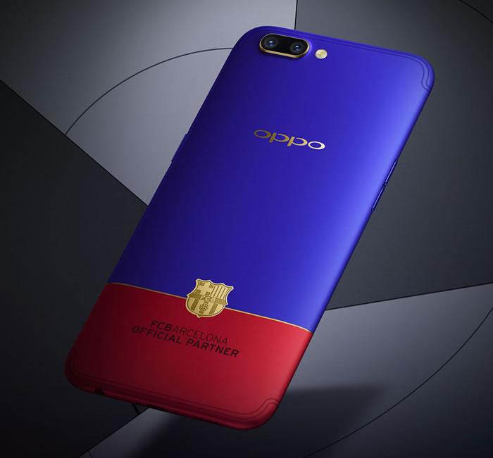 OPPO-R11-Barcelona