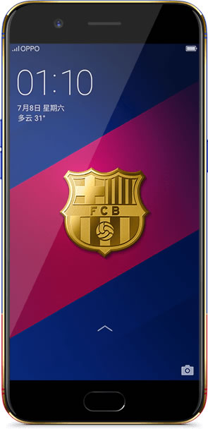 OPPO_R11_FC_Barcelona_Edition