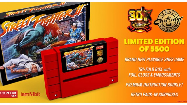 Street-Fighter-II-30th-Anniversary-Edition
