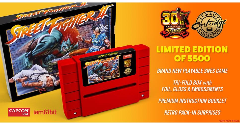 Street-Fighter-II-30th-Anniversary-Edition