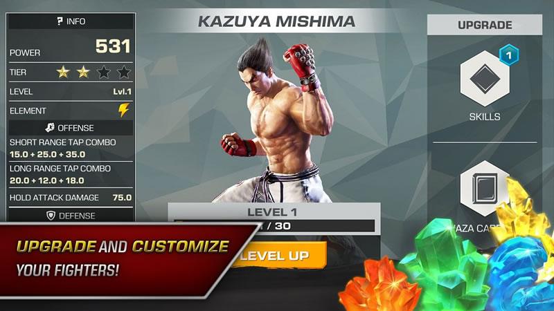 Tekken-Mobile-02