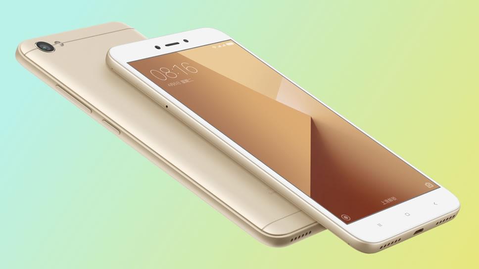 Xiaomi-Redmi-Note-5A-Gold