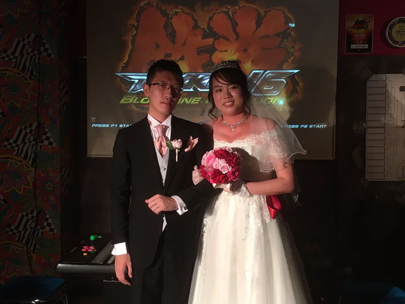Yukiko-Kazunori-Marriage