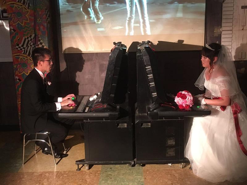 Yukiko-Kazunori-Wedding