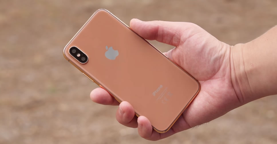 iphone-8-dummy-copper