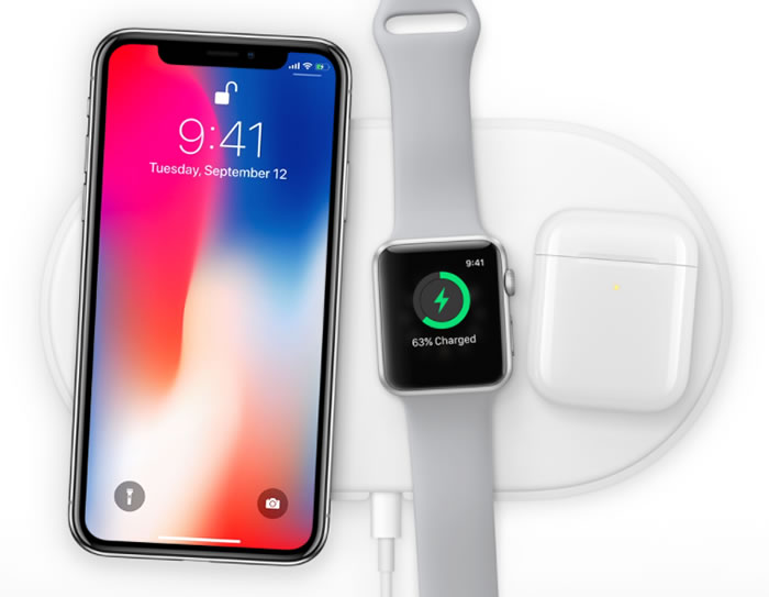 airpods wireless charging case 2 280 flashfly dot net. Black Bedroom Furniture Sets. Home Design Ideas