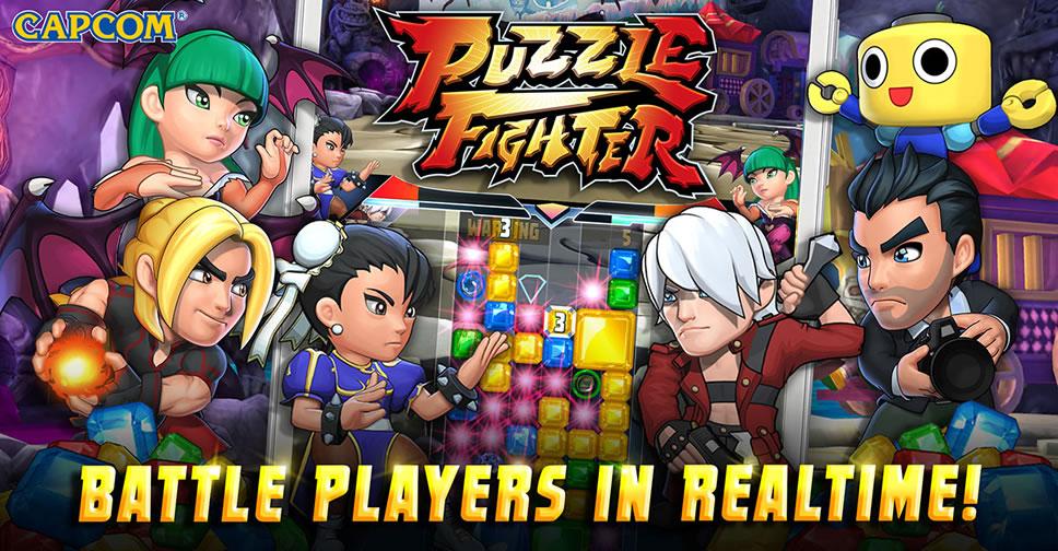 Capcom-Puzzle-Fighter