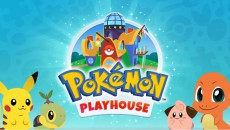Pokemon-Playhouse