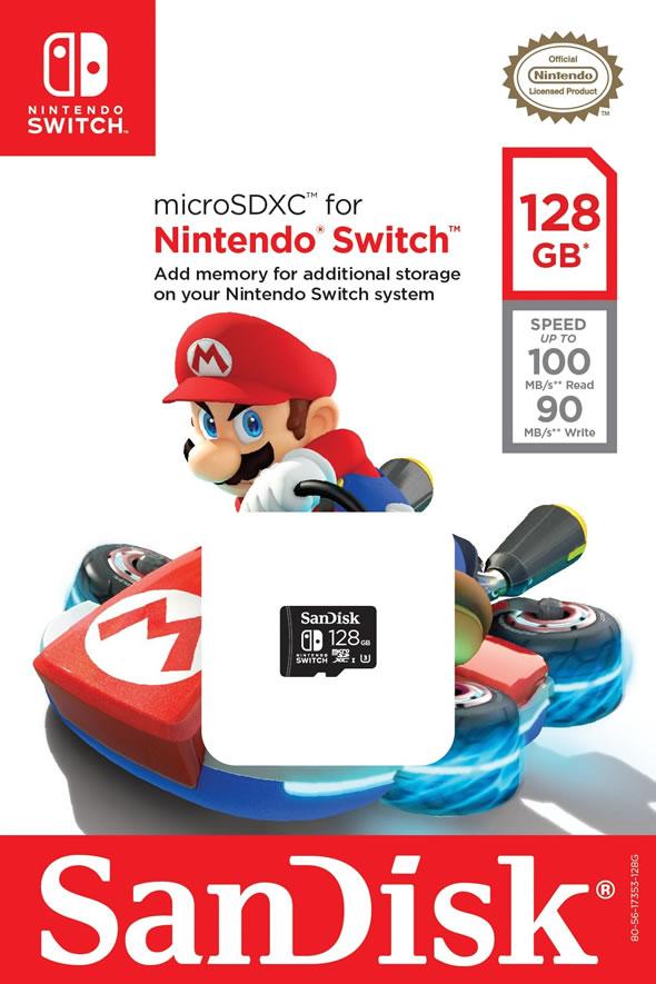 SanDisk-Nintendo-Switch-microSDXC-card-128GB