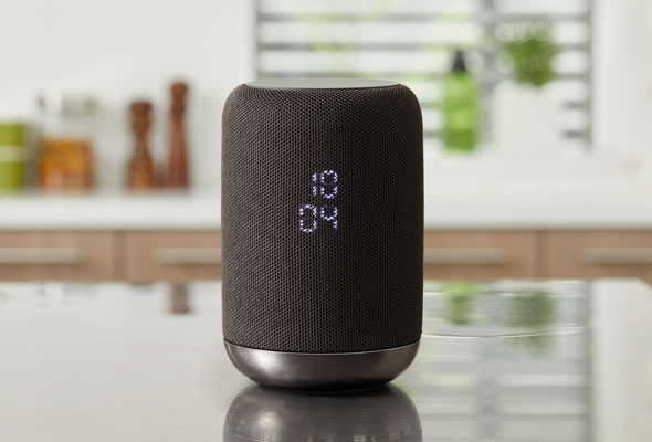 Sony-LF-S50G-Smart-Speaker-Black