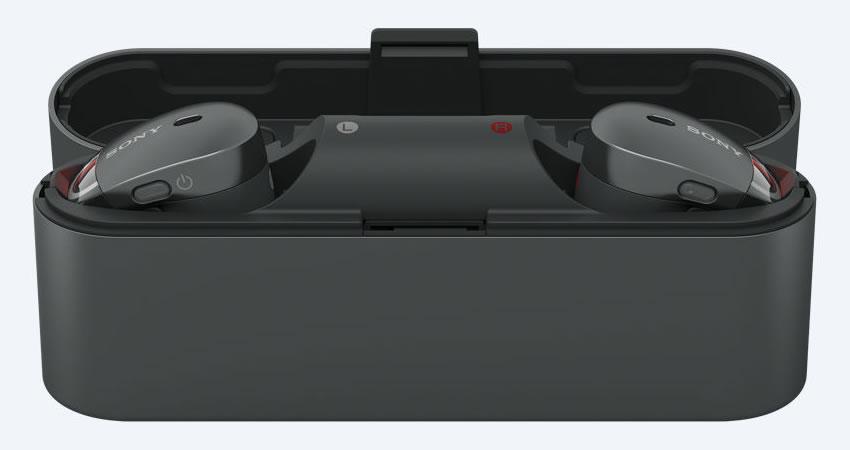 Sony-WF-1000X-Black-case