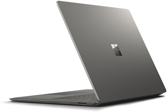 Surface-Laptop-Graphite-Gold