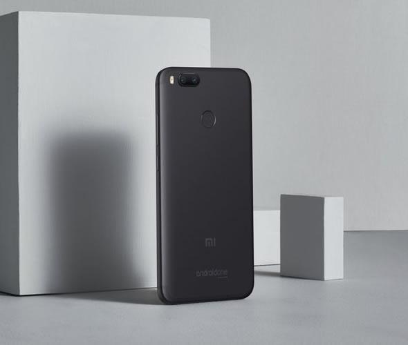 Xiaomi-Mi-A1-Black