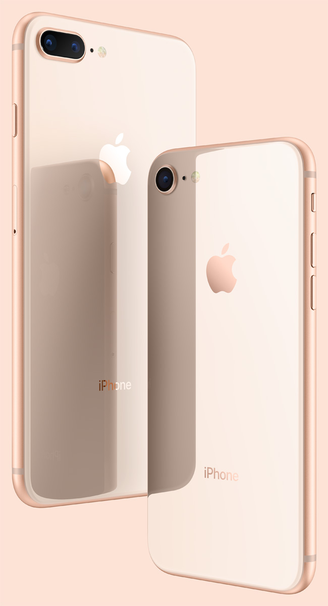 iPhone8Plus-iPhone8-Gold-OnGold-Flashfly