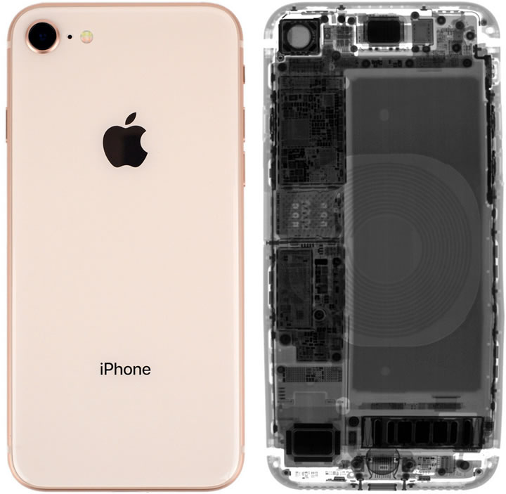 iphone-8-x-ray