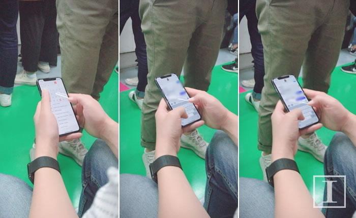 iphone-x-live-shot
