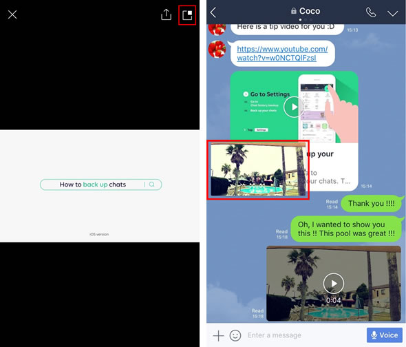 line_compact_video_mode