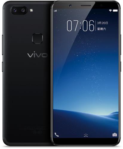 vivo-x20-black