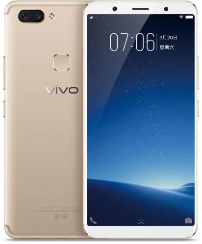 vivo-x20-gold