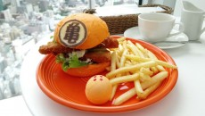 Dragon-Ball-Burger
