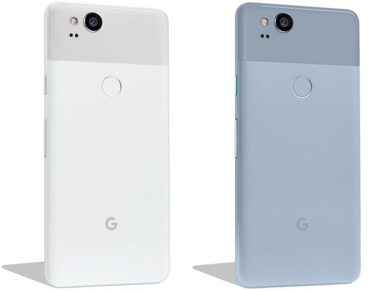 Google-Pixel-2-White