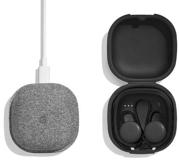 Google-Pixel-Buds-Case-Charging