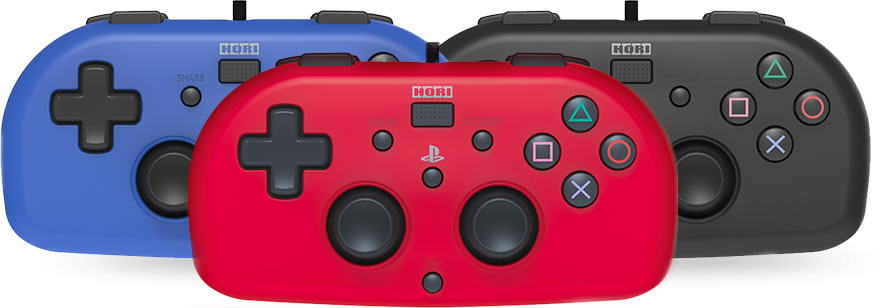 HORI-Wired-Mini-Gamepad