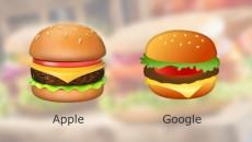 Hamburger-Emoji